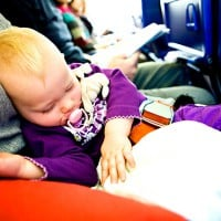 Travelling with kids - tips from the experts.