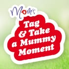 The MoM Mothers' Day promo is live!
