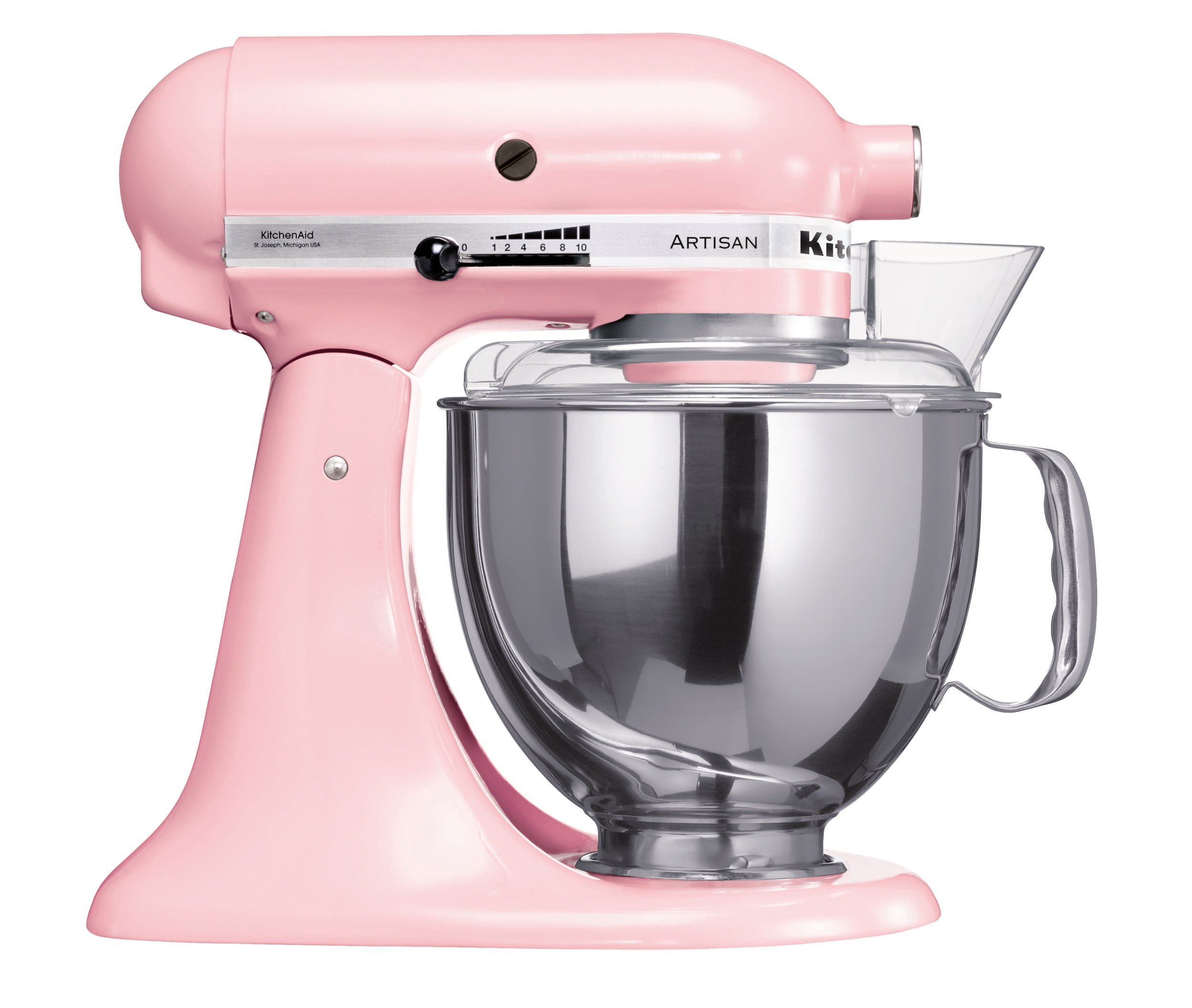KitchenAid Think Pink for Pink October Breast Cancer ...