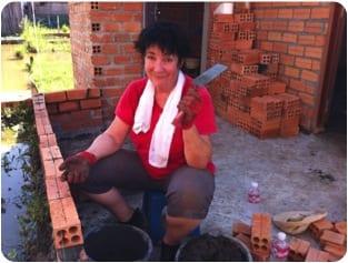 Angela Catterns - Habitat For Humanity Australia