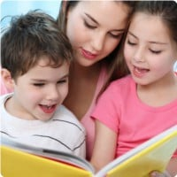 Don't judge us: nannies are a great solution for some mums!