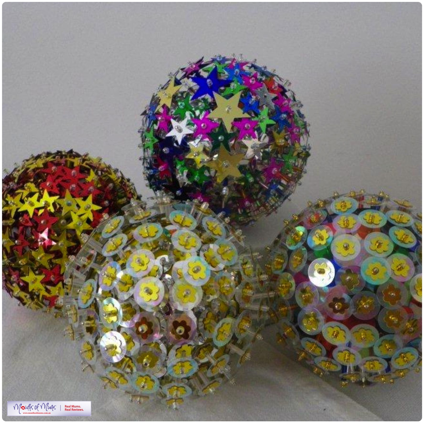 DIY Sequin amp Bead Christmas Balls Mouths of Mums : Slide13 from www.mouthsofmums.com.au size 1771 x 1771 jpeg 664kB