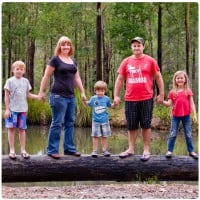 Making family road trips learning opportunities for children