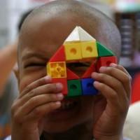Mummy Blogging 101: 5 fundamentals of setting up house