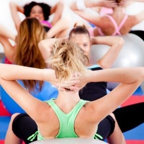 mom94125 reviewed Free Fitness Program To Keep Teens Active These Holidays
