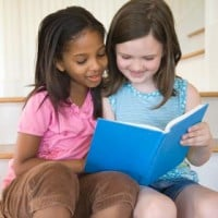 Help your child to read: the importance of movement for brain skills