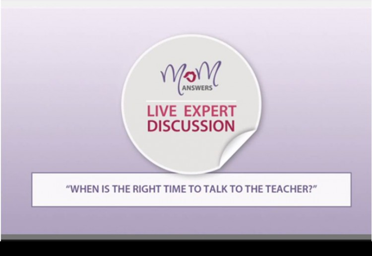 MoM Answers: Live Expert Discussion