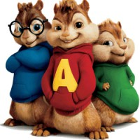 Alvin and the Chipmunks Chipwrecked downloadable activity sheet