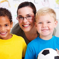 Preschool Teachers - Communicating with Care