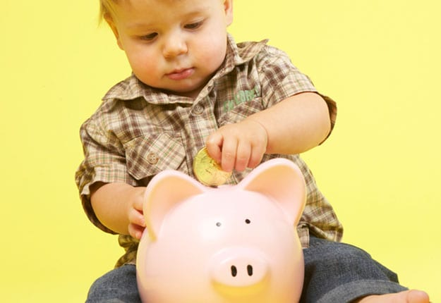 Financial Independence For Your Kids
