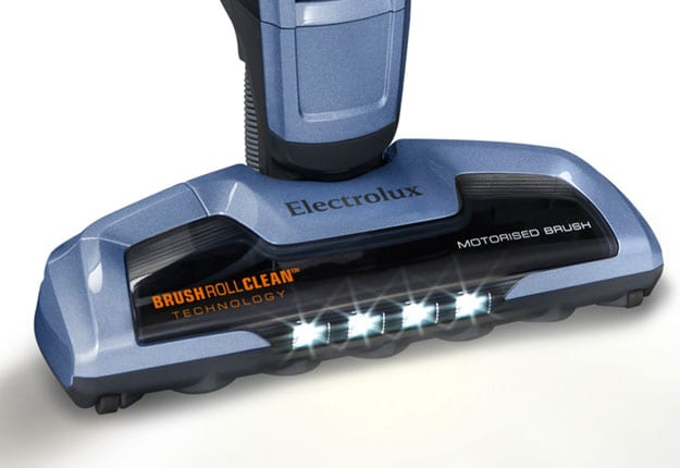 win an electrolux ultrapower stick vacuum worth 399. Black Bedroom Furniture Sets. Home Design Ideas