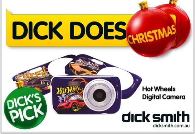 Hot Wheels Digital Camera … reviewed by mums.