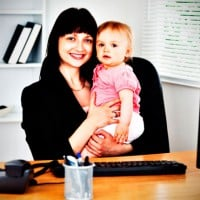 3 Ways to Ease the Pain of Returning to Work after Baby