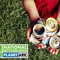 National Recycling Week, 12-18 November 2012