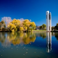 5 things to do this school holidays in Canberra