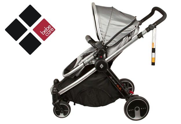 Win a Bebe Care Rverse XLR stroller worth $499.95