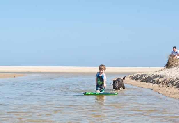 Family Holiday Paradise – NSW Mid North Coast
