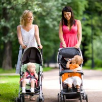 "Choosing a Pram -""Wheels for your baby"""