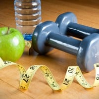 What is more important diet or exercise?