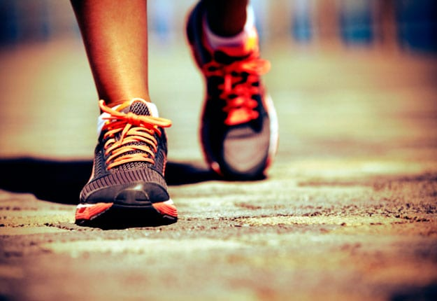 Can Walking for 45 Minutes a Day Really Boost My Weight Loss?