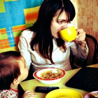 Top 5 Smart Financial Tips for Single Mommies