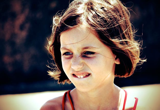 """Is your child an """"Empath""""? Top Strategies for calming an anxious child"""