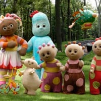 Which In the Night Garden character are you?