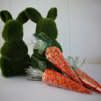 Carrots! Sweet Easter treats to make at home
