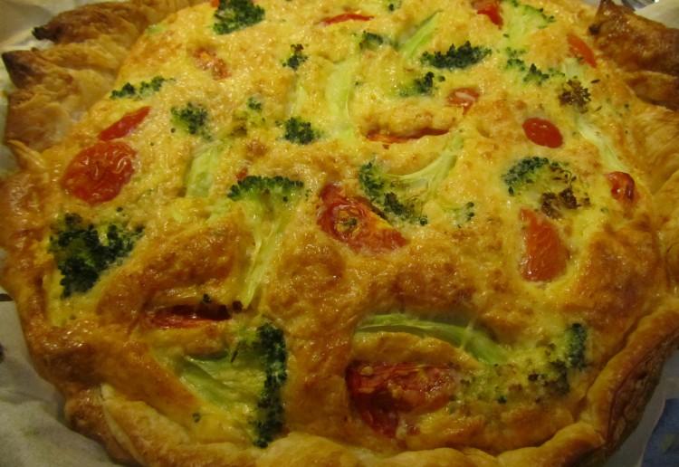 Happy pie recipe