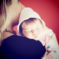 Surprise! Some parts of motherhood I didn't quite expect...