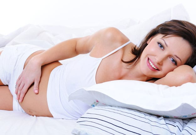 Things to miss about being pregnant (part 2)