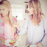 How to mend a troubled relationship with your daughter