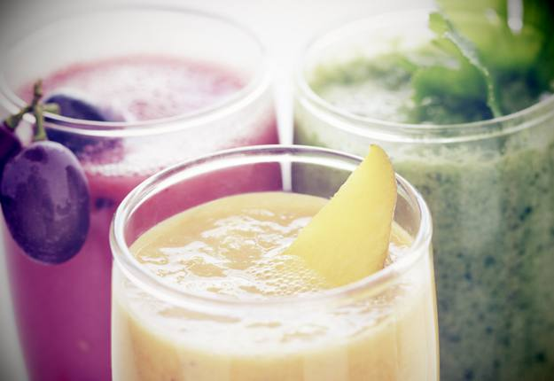 Smoothies are they as bad as soft drink?