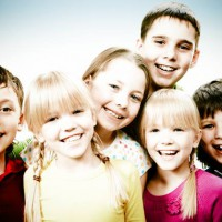 Active kids are capable kids