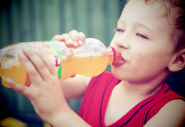 softdrinks and children | mouths of mums