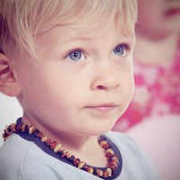 Should you try an amber teething necklace?