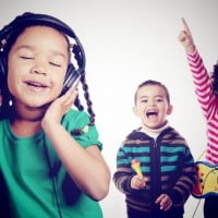 How the Arts will boost your child's confidence plus more!