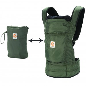 628d065d69a Win 1 of 4 NEW Ergobaby Stowaway Carriers - Competition