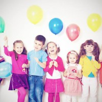 Fuss free kids birthday parties