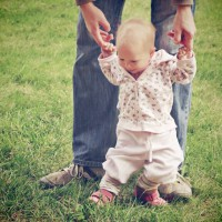 Is your little one a late walker?