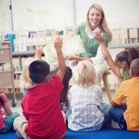 The role of rituals and routines in young children
