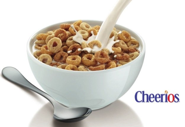 Uncle Tobys Cheerios Review