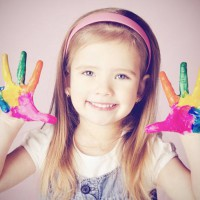 Cheap craft ideas for kids