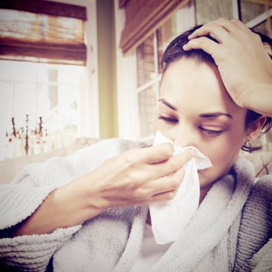 Fighting A Cold While Pregnant 20