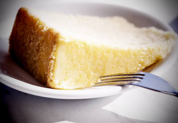 Easy Cake Recipe Without Butter