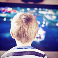 Finding the balance with screen time