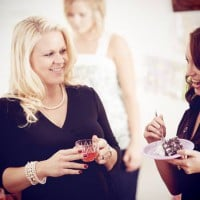 5 things to consider when planning a baby shower