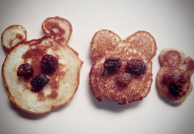 3 little bears pikelet recipe