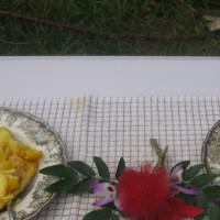 Limoncello Crepes