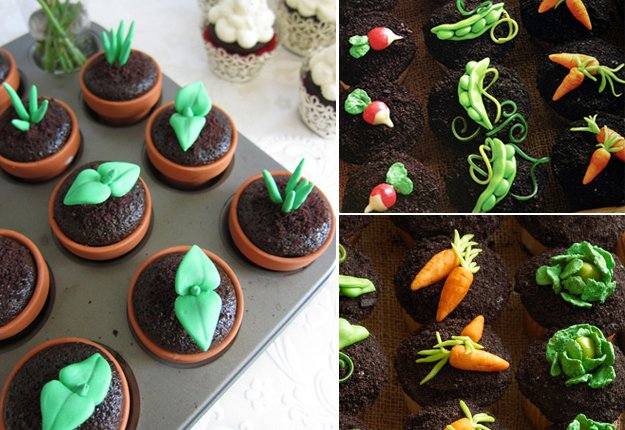 The most amazing cupcake ideas... - Mouths of Mums